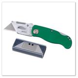 折叠式美工刀