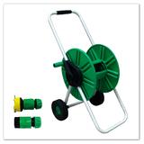 手推式水管车