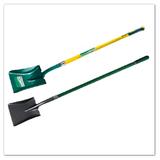 L型方铲(高档TPR纤维柄)