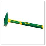玻璃纤维钳工锤(高档TPR包塑柄)