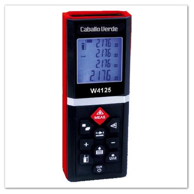 手持式高精度激光测距仪